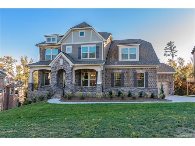 Photo of home for sale at 14016 Timbergreen Drive, Huntersville NC