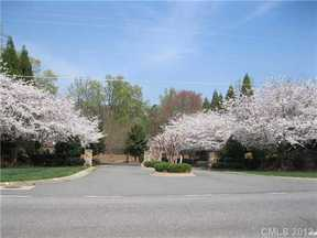 Property for sale at 120 Barrister Bay Lane, Mooresville,  NC 28117