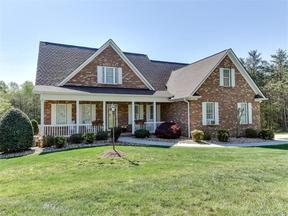Property for sale at 138 Buffalo Creek Drive, Statesville,  NC 28677