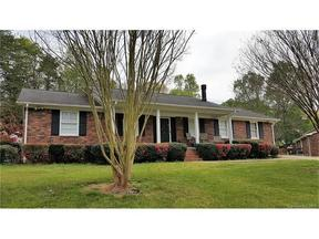 Property for sale at 121 Winberry Lane, Statesville,  NC 28677