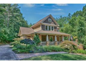 Property for sale at 2119 Capes Cove Drive, Sherrills Ford,  NC 28673