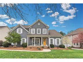Property for sale at 10219 Lafoy Drive, Huntersville,  NC 28078