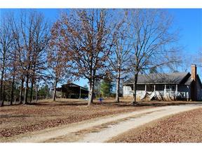 Property for sale at 2608 Mayesville Road, Morven,  NC 28119