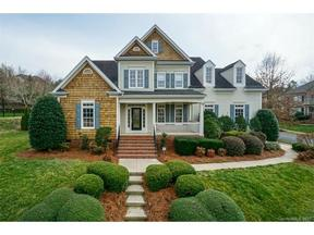 Property for sale at 14506 Sunset Walk Lane, Huntersville,  NC 28078