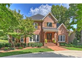 Property for sale at 18912 Peninsula Point Drive, Cornelius,  NC 28031