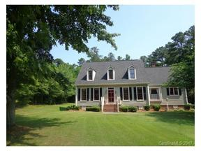 Property for sale at 215 Williamsburg Lane, Wadesboro,  NC 28170