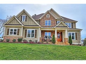 Property for sale at 18102 Bear Track Drive, Davidson,  NC 28036