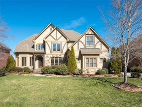 Property for sale at 416 Three Greens Drive, Huntersville,  NC 28078