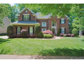 Property for sale at 16123 Chiltern Lane, Huntersville,  NC 28078