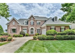 Property for sale at 17643 Spinnakers Reach Drive, Cornelius,  NC 28031