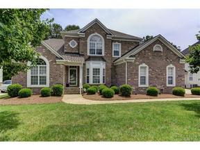 Property for sale at 6634 April Mist Trail, Huntersville,  NC 28078