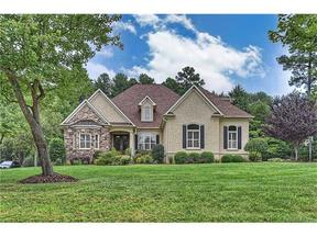 Property for sale at 154 Vineyard Drive, Mooresville,  NC 28117