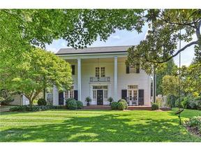 Property for sale at 227 Cherokee Road, Charlotte,  NC 28207