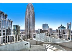 Property for sale at 210 Church Street #3501, Charlotte,  NC 28701